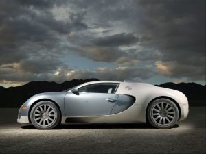 Exotics need higher insurance coverage than a typical vehicle.