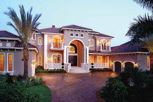 Luxury Homeowners Insurance