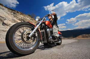 Motorcycles get insurance discounts too!